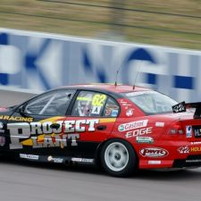 Euro Saloons @ Rockingham June/July 2012